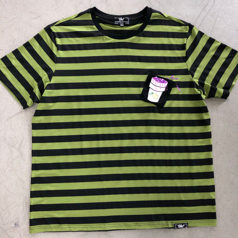 Lean Pocket Green T-Shirt