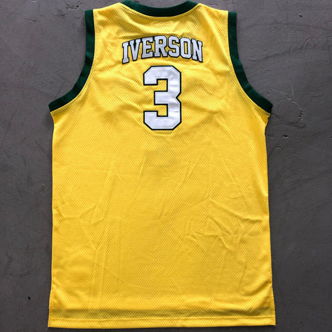 Iverson Bethel HS Jersey