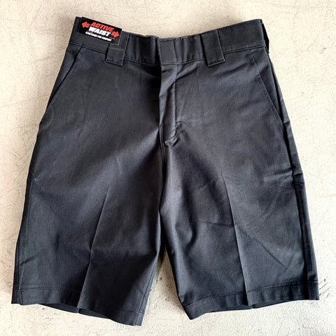 Black Dickies Short