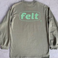 Evergreen LS T-Shirt