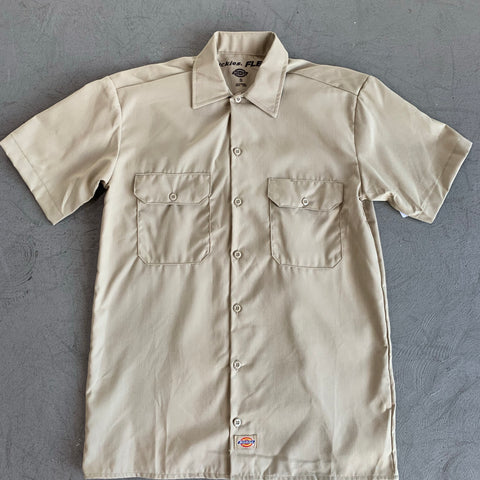 Khaki Dickies Shirt