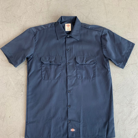Navy Dickies Shirt