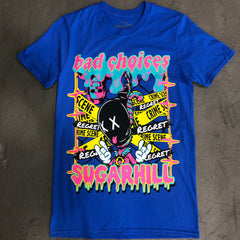 Royal Bad Choices T-Shirt