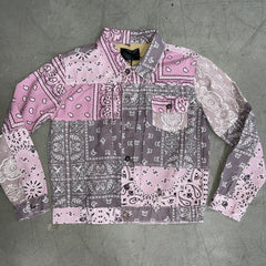 Purple Ranker Jacket