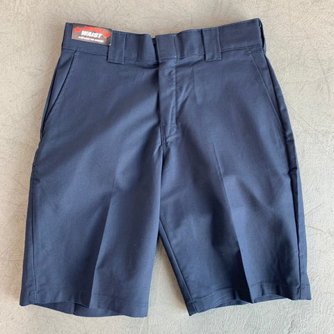 Navy Dickies Short