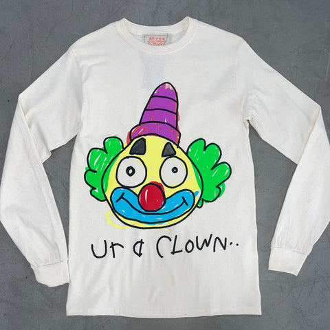Ur A Clown LS T-Shirt