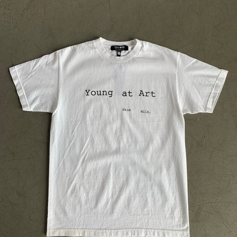 Young At Art T-Shirt