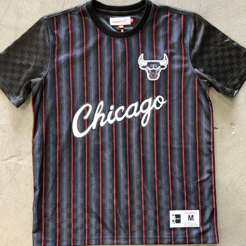 Bulls Sublimated Jersey