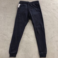 Navy Zip Up Jogging Suit