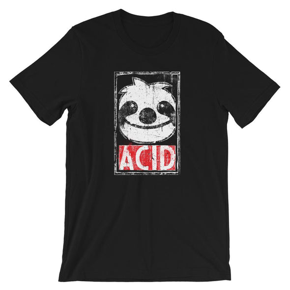 SLOTHACID APPAREL v1