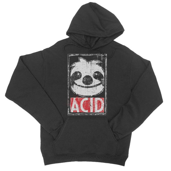 Acid Pullover Hoodie - SOLD OUT