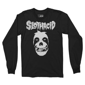 Punk Long Sleeve
