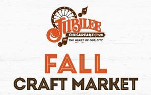 Chesapeake Jubilee Fall Craft Fair