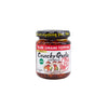S&B Crunchy Garlic with Chili Oil 4oz - Snuk Foods