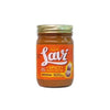 Lavi Spicy Haitian Peanut Butter Medium 12 oz - Snuk Foods