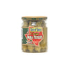 Talk O' Texas Hot Okra