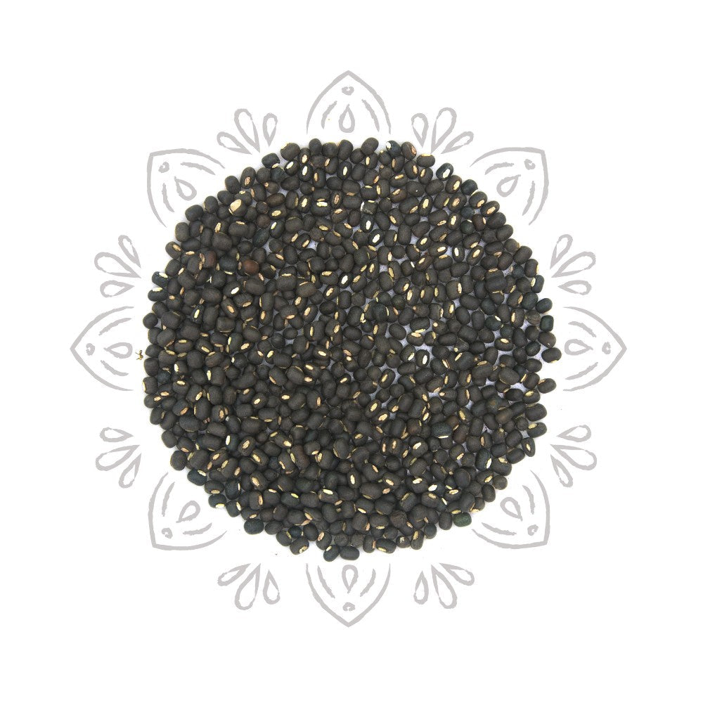 Black Whole Urad Dal 16oz Snuk Foods The Global Grocery