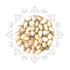 California Colossal Roasted Unsalted Pistachios 16oz