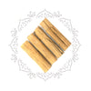 Indian Cassia Sticks 2oz