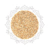 Ground Dried Lemon Peel 2oz