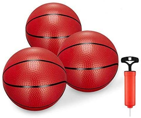 mini basketball toy