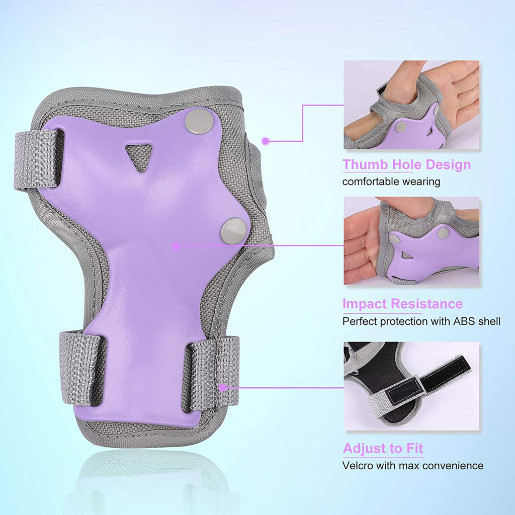 knee pads and elbow pads for kids