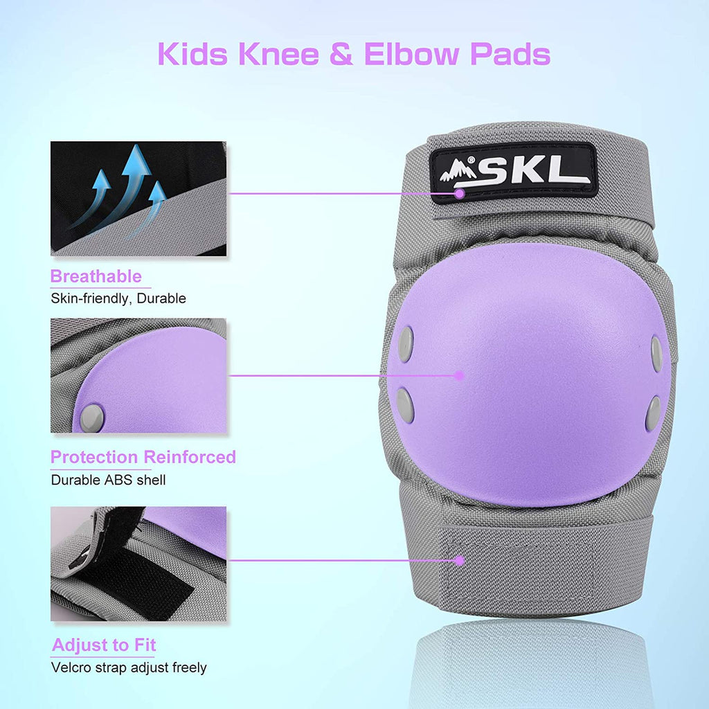 Great Knee pads for kids