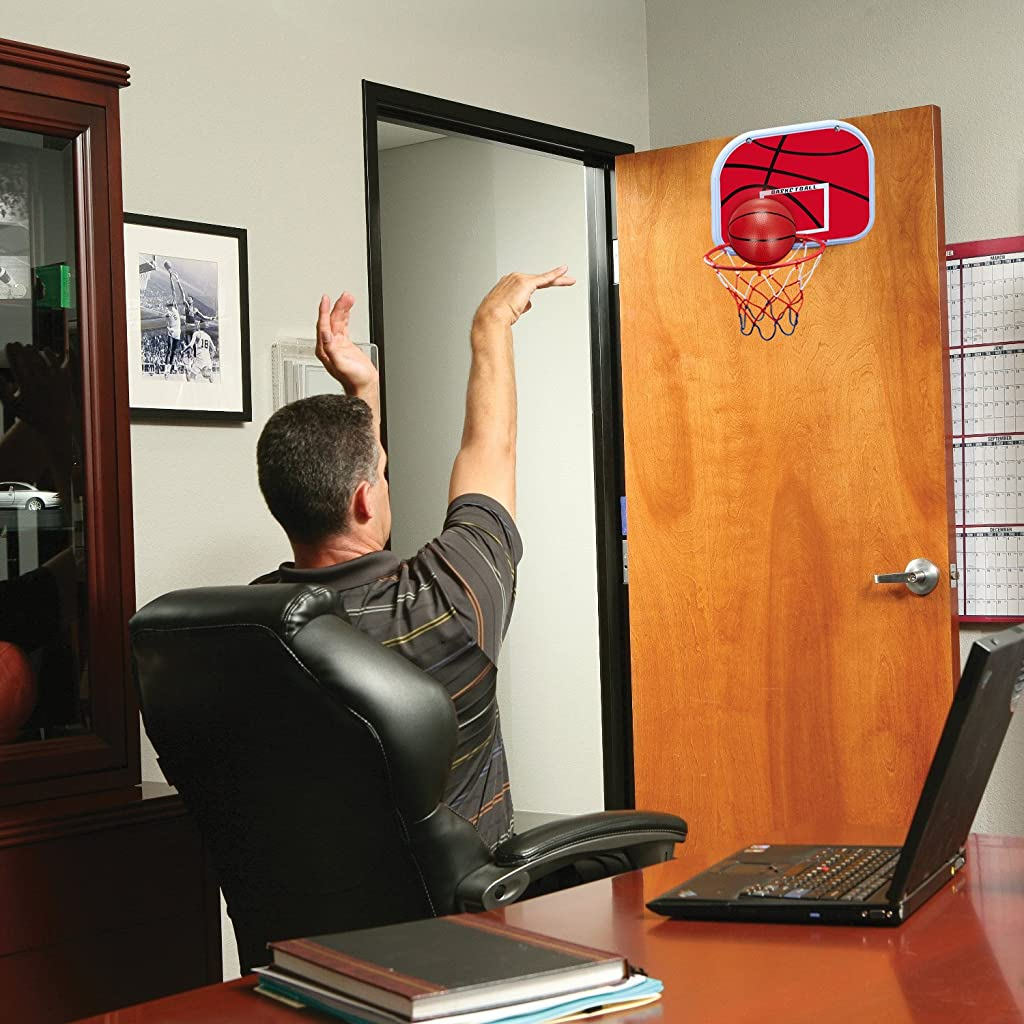 indoor mini basketball hoop