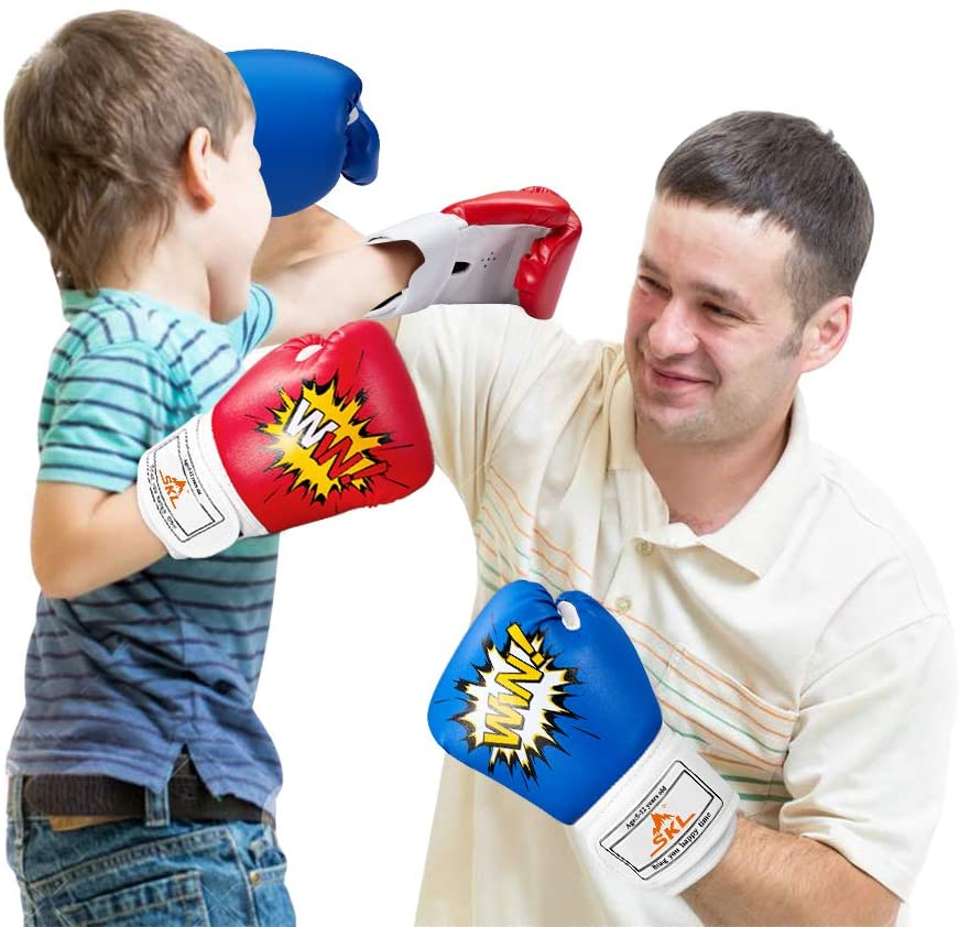 little kids boxing gloves