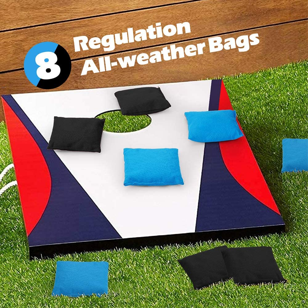 cornhole sets