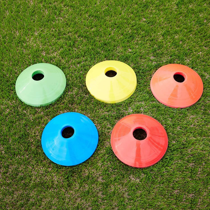Pro Disc Cones Soccer Holder for Training Kids Sports Cones Football Cones Set