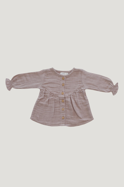 Lila Blouse - Bloom