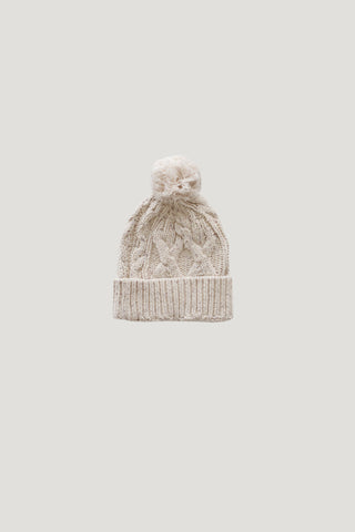 Bailey Hat - Powder Fleck
