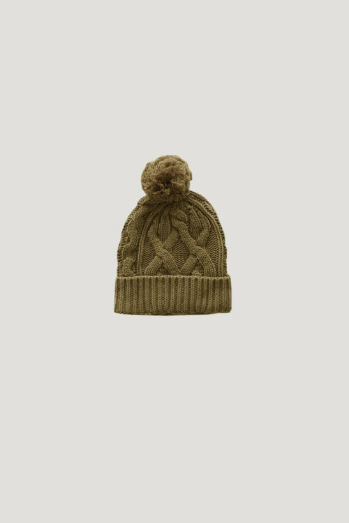 Bailey Hat - Thicket