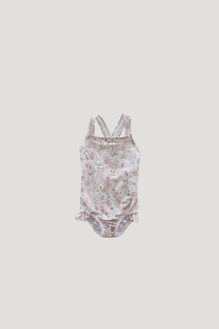 Jamie Kay Swim Everly Swimsuit - Blooms