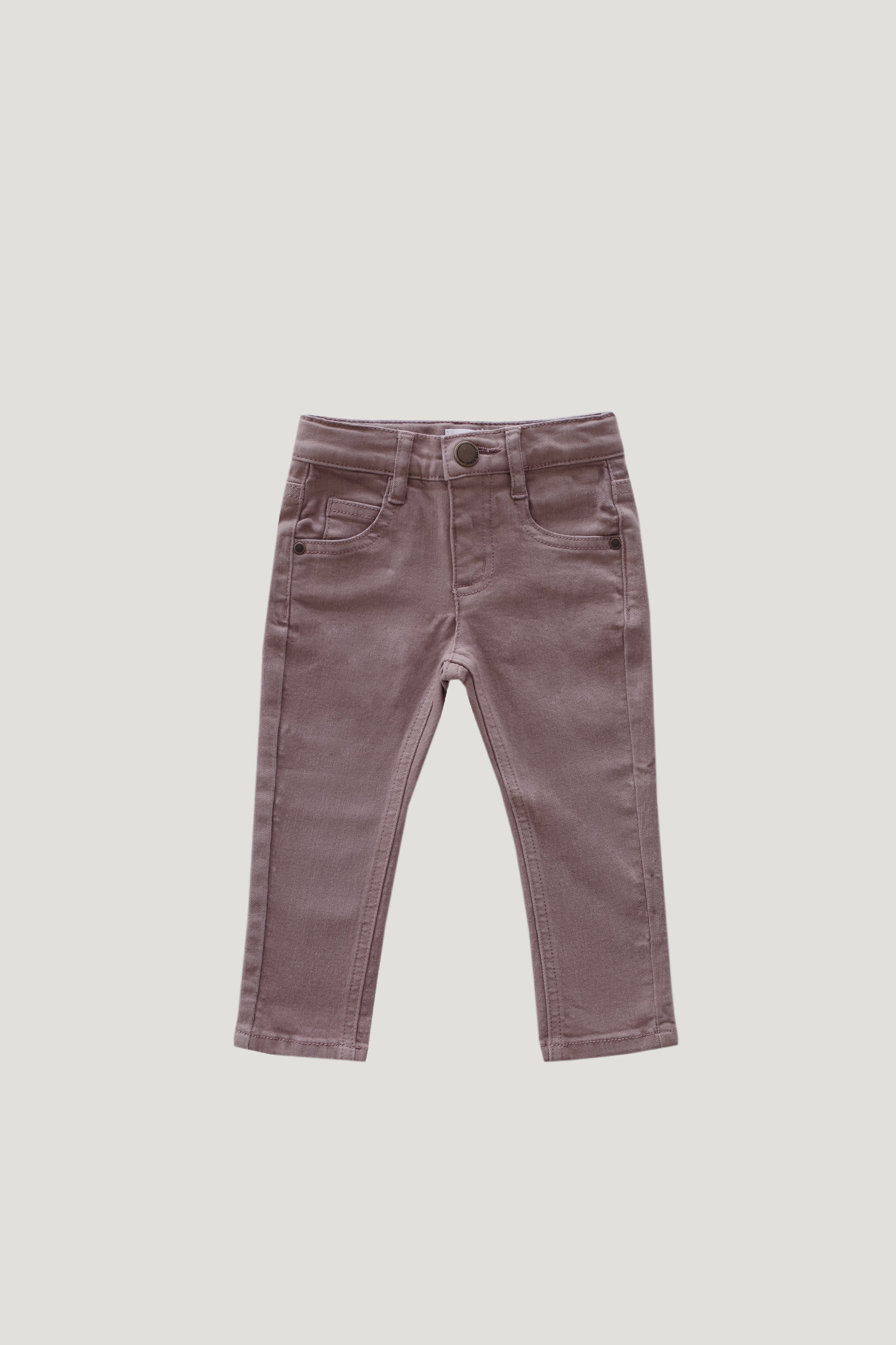 Slim Fit Jean - Periwinkle