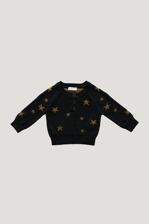 Galaxy Knit - Thicket