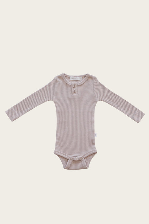 Organic Essential Bodysuit - Belle