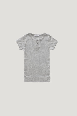Slub Cotton River Tank - Hunter
