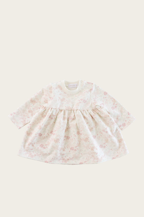 Charlotte Dress - Wildflower