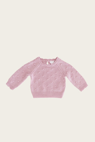 Dotty Cardigan - Fairy Dust