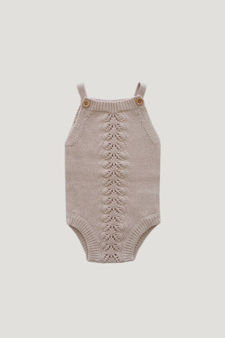 Riley Knit - Bronze