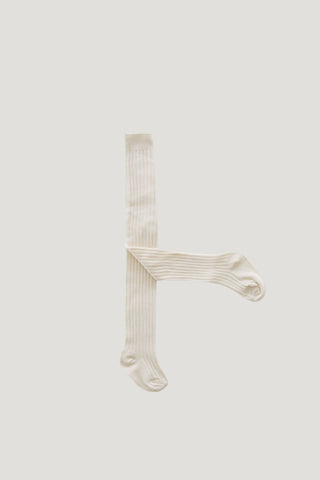 Organic Cotton Interlock Headband - Sweetpea