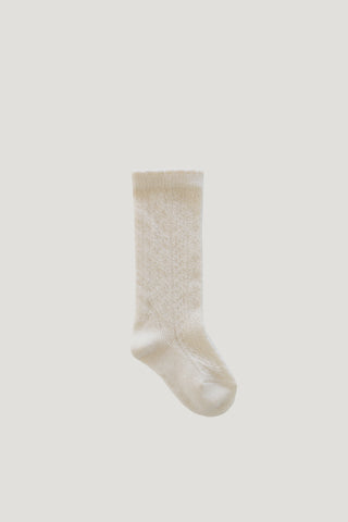 Organic Cotton Bloomer - Sweet William Floral