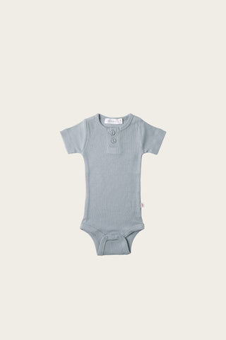 Organic Cotton Winter Pyjama Set - Blush