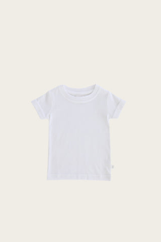 Organic Cotton Muslin Parker Shirt - Cloud