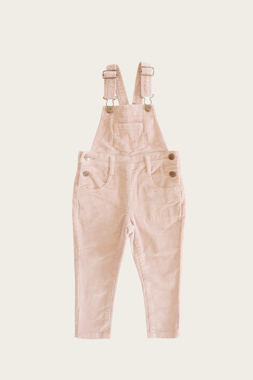 Jordie Overall Cord - Dainty