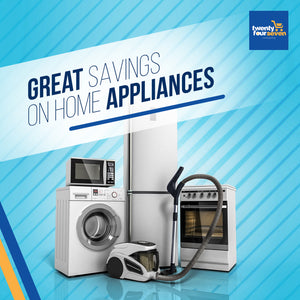 Buy all home appliances online at Shop247 Uganda. Discover a great selection of the latest home appliances from top brands in all sizes, styles and designs at the best and lowest price.