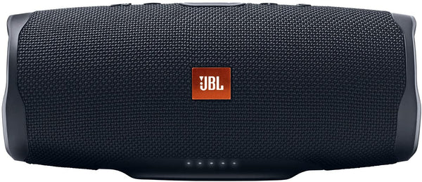 JBL Charge 4 Waterproof Portable Bluetooth Speaker (Black)