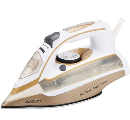 Newal IRN-789 Steam Iron